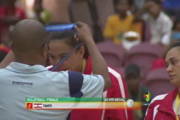 PNG 2015 : le président du COPF satisfait des résultats