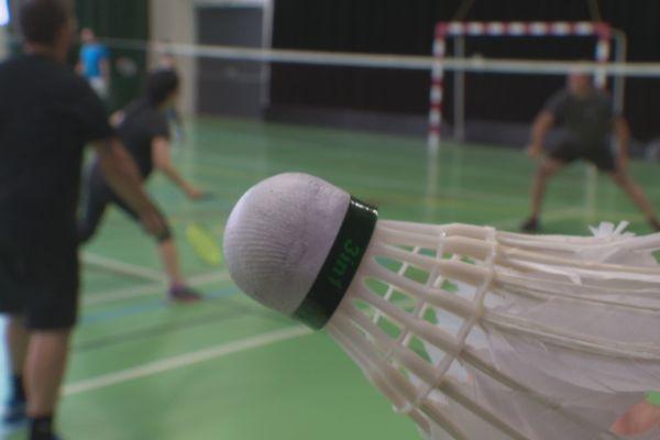 Badminton : un nouveau club prend son envol à Saint-Pierre et Miquelon