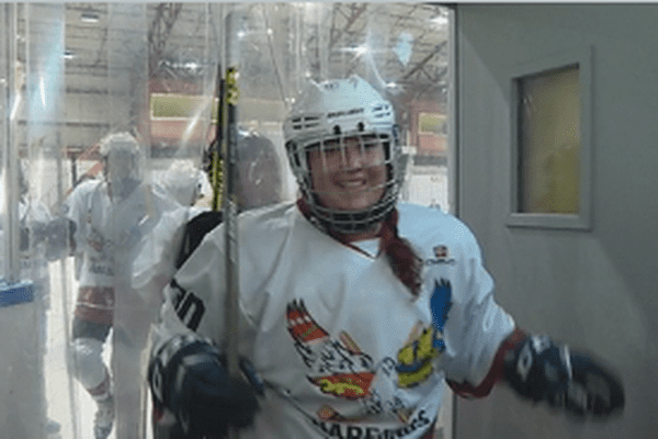 hockey loisirs