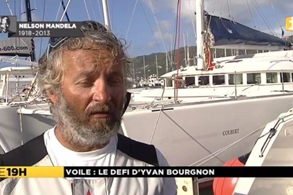 Yvon Bourgnon