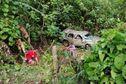 Raiatea, 2 morts dans un accident de la route