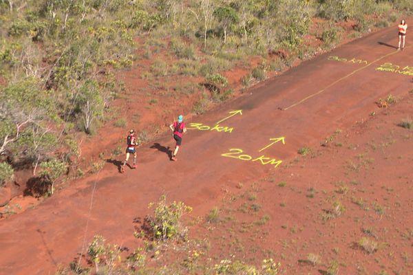 Battu en 2017, le duo s'est offert la première place des deux dernières éditions du 30 kms.