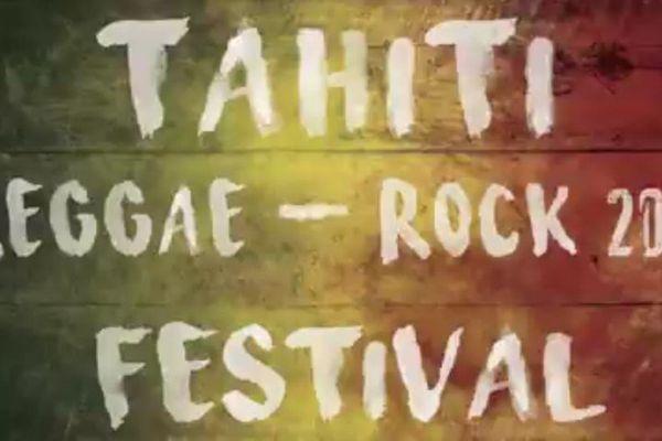 Tahiti Reggae Rock Festival 2015
