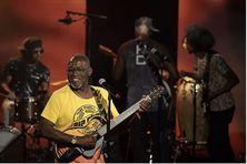 Jacob Desvarieux, l'un des plus grands musiciens Antillais de tous les temps