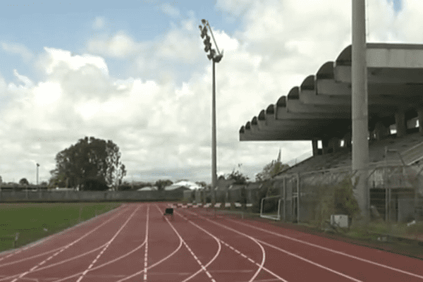 Prochaine réouverture du stade de Kourou