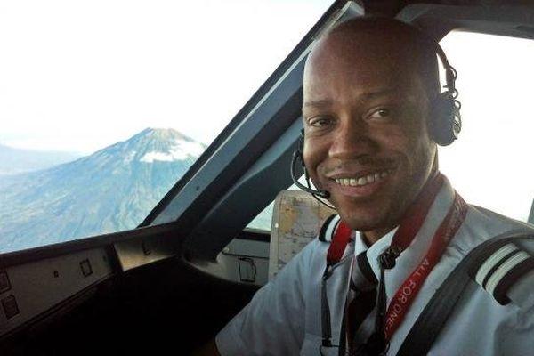 Rémi Plesel, co-pilote de l'avion d'Air Asia qui s'est crashé le 28 décembre 2014