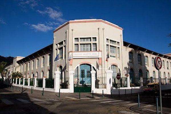 Collège Juliette-Dodu