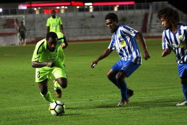 Football Magenta-Hienghène