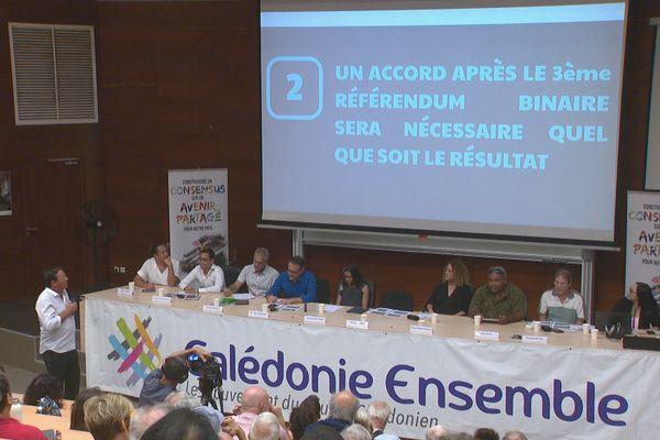 Calédonie Ensemble mai 2021