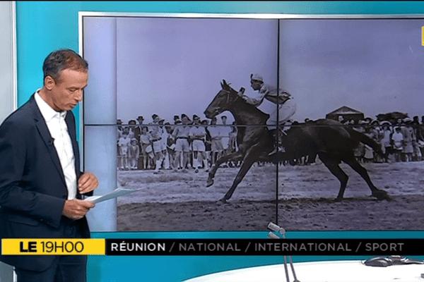 Le+, courses de chevaux