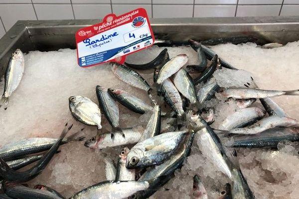 etiquettes poisson péi production locale 201120