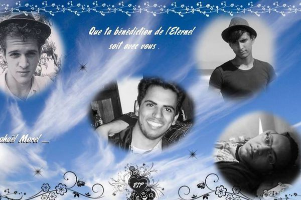 Page fb en hommage aux disparus du Moufia
