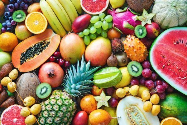 Les points de vente et livreurs de fruits et légumes locaux