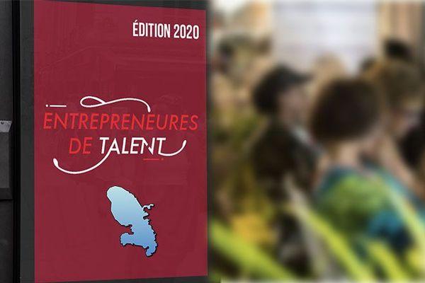 Entreprenariat de talents