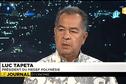 L'invité du journal : Luc Tapeta, président du Medef