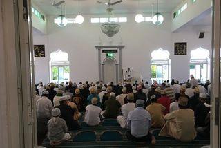 20160706 Eid Mosquée