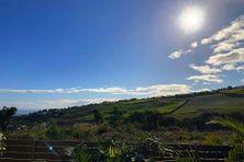 Ciel bleu sur Le Bernica, ce vendredi matin comme jeudi. Cet après-midi s'annonce moins lumineux.
