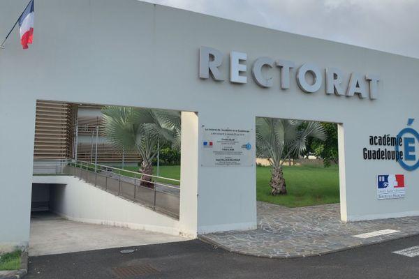 Rectorat