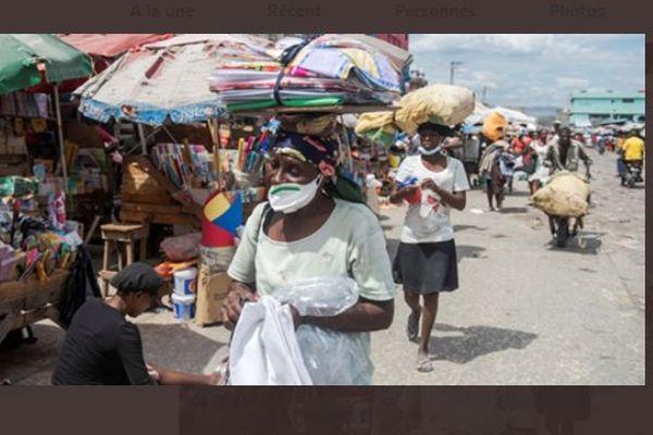 Haïti aucune campagne de vaccination
