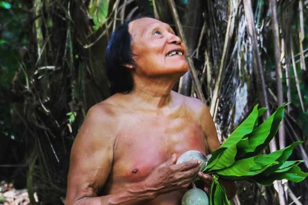 Le corps du chef Waiãpi exhumé pour une autopsie