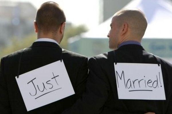 mariage pour tous