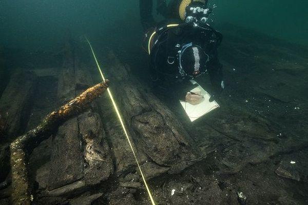 Préserver le patrimoine culturel subaquatique ultra-marin