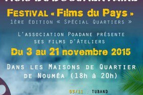 """Festival """"film du Pays"""""""