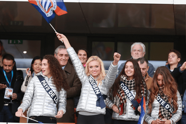 Miss france 2017 Montpellier