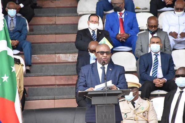 Fête nationale en Grande-Comores