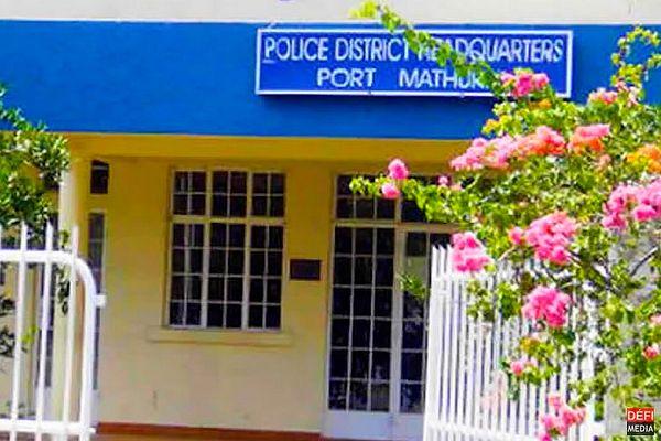 Commissariat de Rodrigues