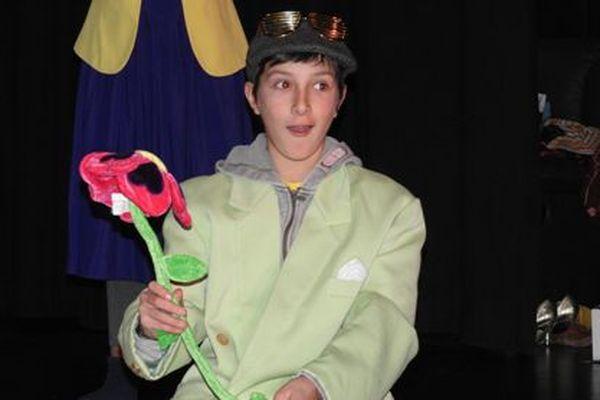 Stage d'improvisation et de clownerie destiné aux enfants