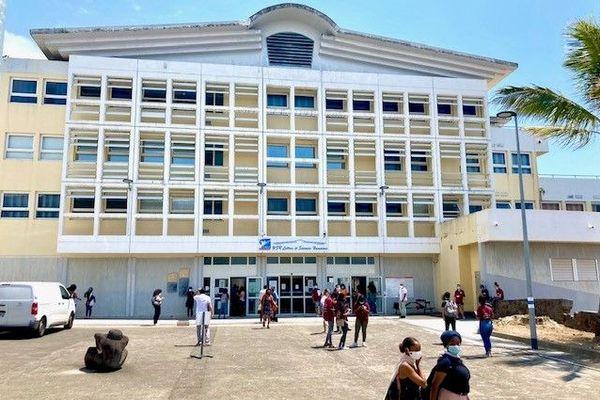 Élections à l'Université de La Réunion : annulation de 4 scrutins sur 30