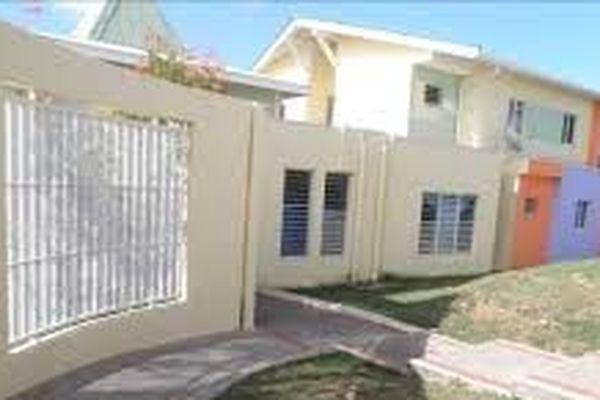 Centre Educatif Fermé, situé à Port Louis 2