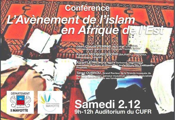Islam université