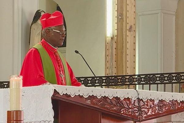 Kelvin Edward Cardinal Felix