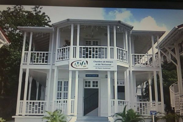 Chambre de métiers de la Guadeloupe