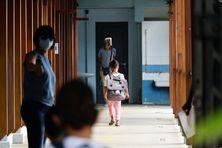 Près de 216 000 élèves font leur rentrée scolaire à La Réunion.