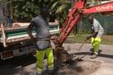 Deux mois pour boucher les trous des rues de Cayenne