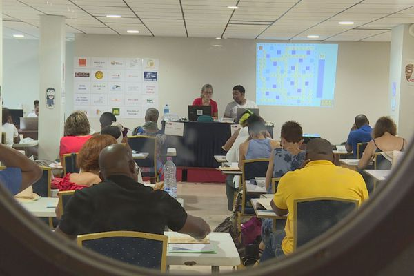 Tournoi de scrabble 2020 1