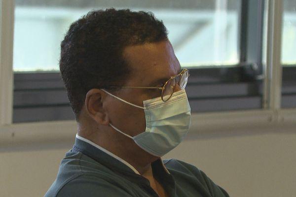 Docteur Serge Plénet du CST