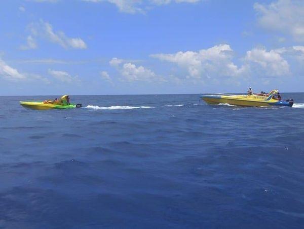 Sécurité nautique : le JRCC Tahiti rappelle les règles de prudence avant de partir en mer