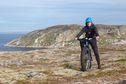 Le fatbike, une source inépuisable d'aventure pour le Saint-Pierrais Philippe Hacala