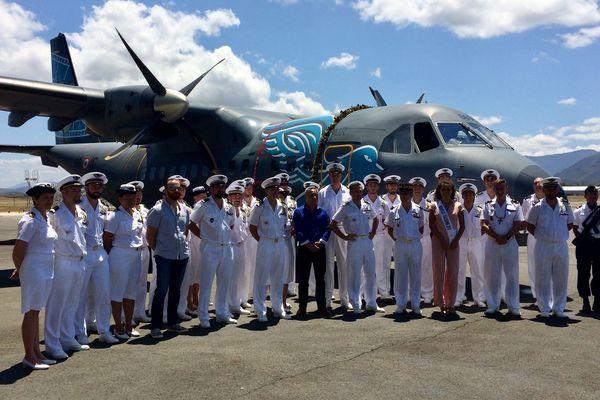 Escadrille Reconnaissance 70 ans