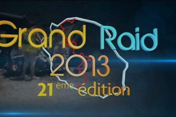 Grand Raid 2013