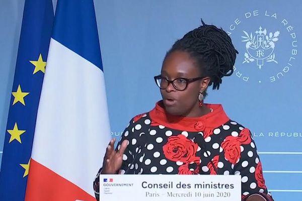 Conseil des ministres du 10 juin 2020