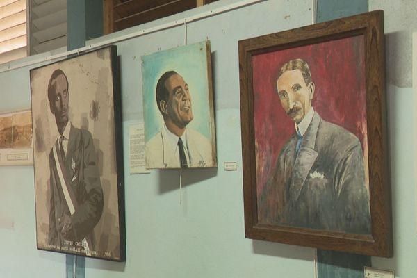 Journées du Patrimoine à Cayenne : les nouveautés du musée Franconie se dévoilent