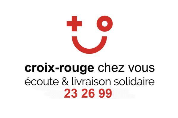 Croix Rouge chez vous