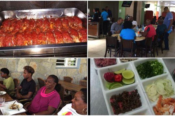 Guyane Gastronomie