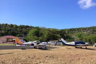 Rallye aérien