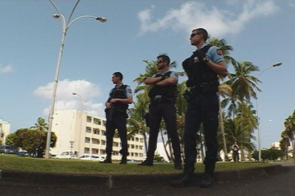 Ozanam contrôle de gendarmerie